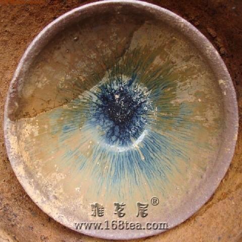 宋建窑黑瓷系瓷器