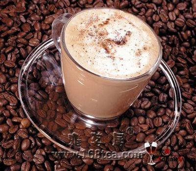 欧蕾咖啡的特点及由来