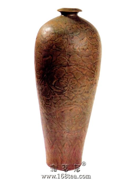 宋代的五大名窑和八大窑系主要指什么?—瓷器问答第二十三问