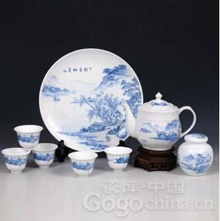 法国窃取中国制瓷技术的故事