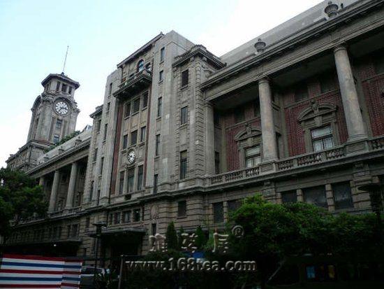 上海美术馆搬迁风声再起 馆长辟谣否认