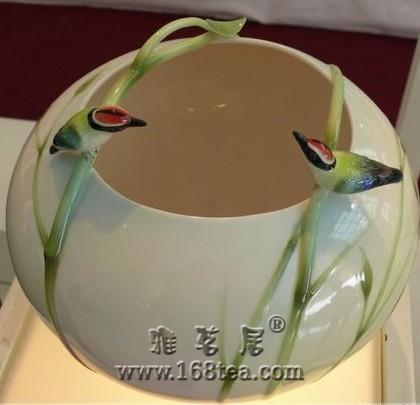 中国瓷器历代窑口-江西篇