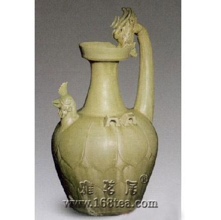 宋越窑系瓷器