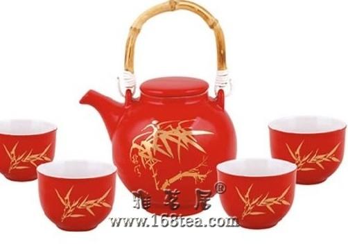 茶具的具体分类类别
