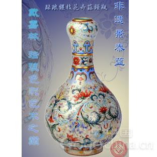 仿古艺术陶瓷收藏应注意哪些问题?
