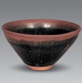 福建省瓷器历代窑口