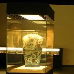 明早期瓷器对中国陶瓷史的影响