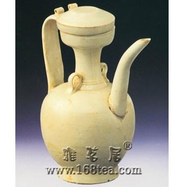 宋景德镇窑青白瓷器