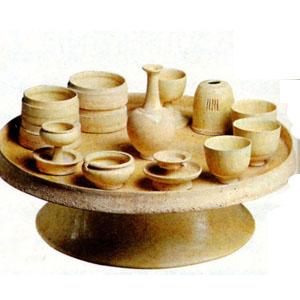 唐代定窑瓷的工艺是如何发展的?—瓷器问答第二十问