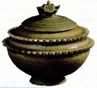 隋代南北方窑口烧制的青瓷有何差异?—瓷器问答第十九问