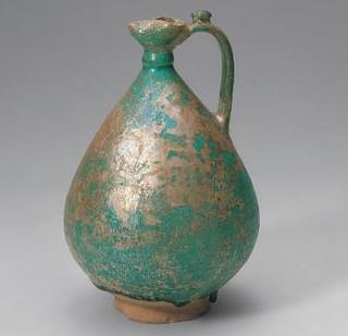 辽、西夏时代的瓷器