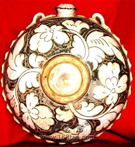 西夏时期的瓷器特点