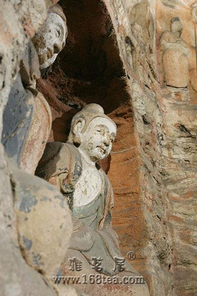 山西大同云冈石窟数百件丢失的佛像现在哪里
