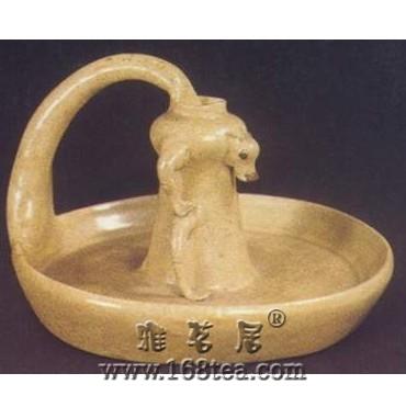 中国瓷器历代窑口--浙江篇