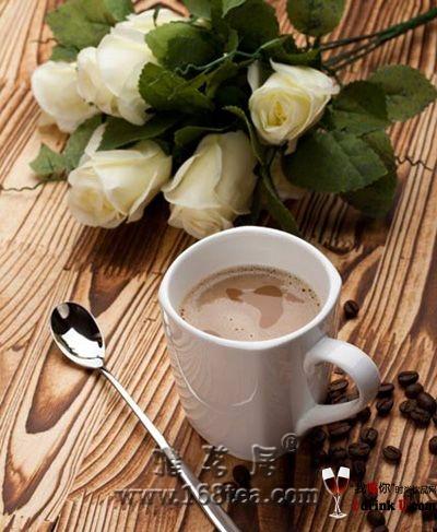 为什么说白咖啡对我们身体有益