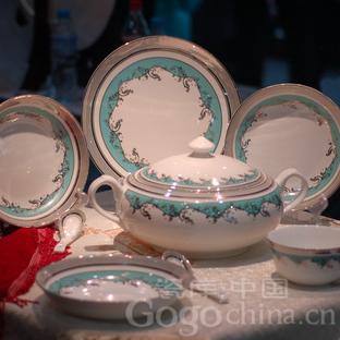 什么是仿陶瓷餐具