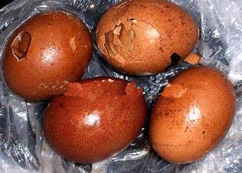 茶叶蛋的N种做法|五香茶叶蛋的N种做法
