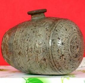 秦汉时代的陶瓷