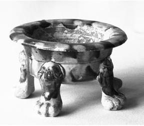 商周时代的陶瓷