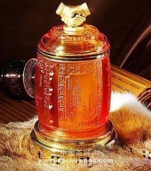 水涨船高的茶叶罐,茶叶罐值多少