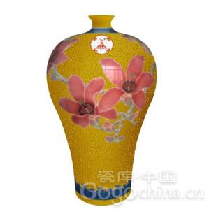 陶瓷瓶的分类