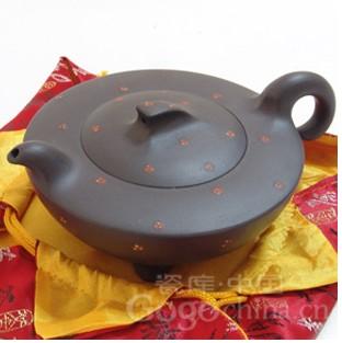 新旧紫砂壶的清洗和保养