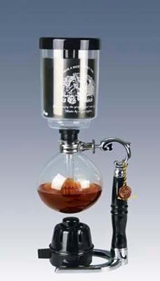 美式咖啡机煮咖啡的方法
