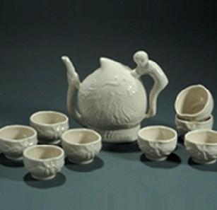 陶瓷壶的分类