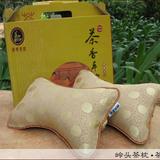 茶香车枕,茶叶汽车头枕
