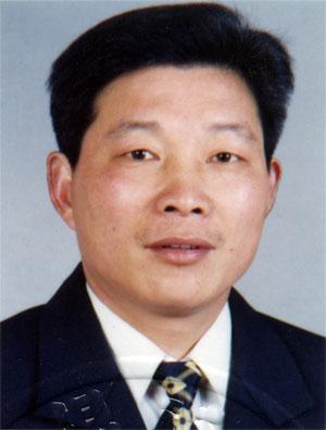 吴开浒高级工艺美术师