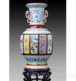 清三代混合彩瓷的六种组合(下)