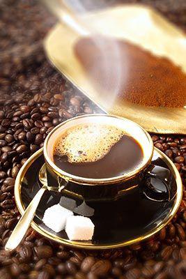 碳烧咖啡--几人能喝——咖啡品鉴