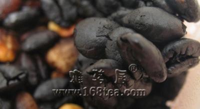 碳烧咖啡的味道——咖啡品鉴