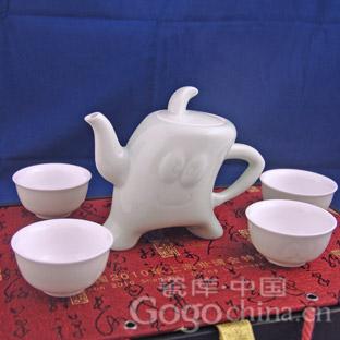 中国陶瓷茶具的分类