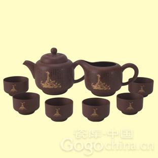茶壶的分类