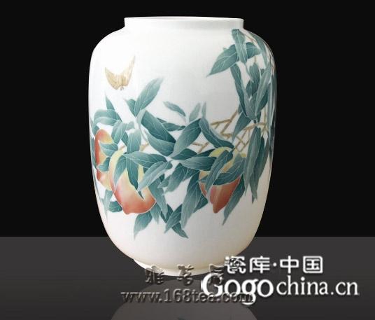 世博收藏陶瓷礼品堪称经典