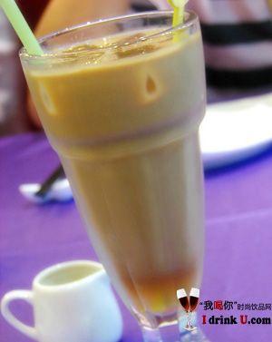 蜂蜜奶茶的做法及功效
