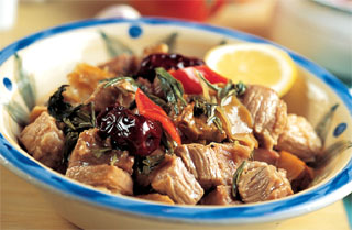 茶香牛肉|茶香牛肉的做法