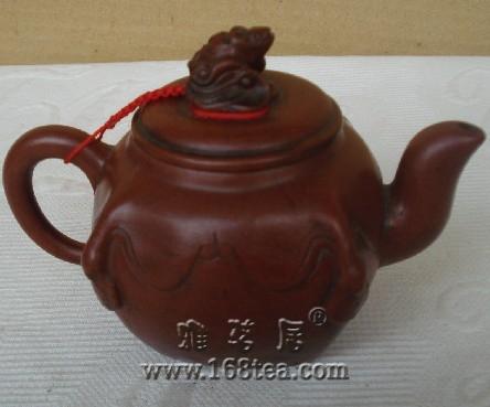 清代制壶高手王友兰和华凤翔