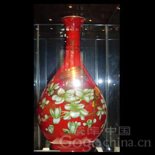 古代陶瓷瓶的分类造型(一)