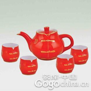 常用的茶具种类介绍