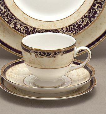 瓷器,始终是欧洲人的奢侈品