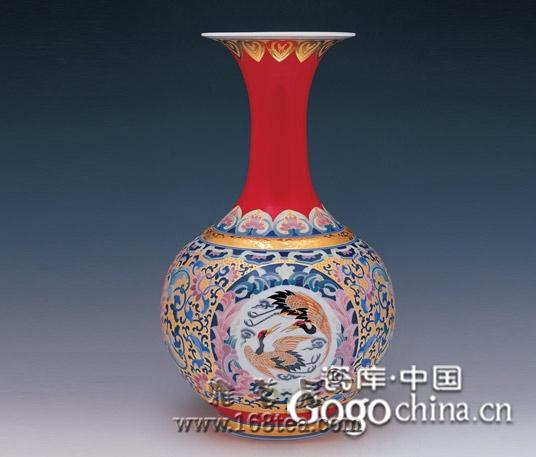传统审美与当代陶瓷的创新