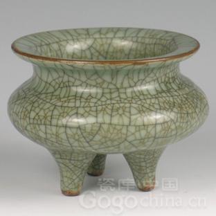 中国历代官窑瓷器的收藏价值
