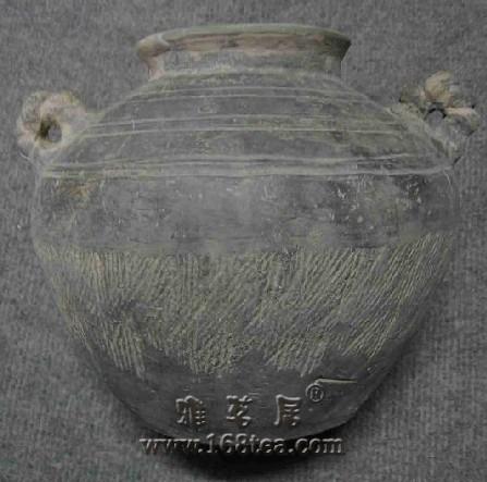 陶瓷文物的保护知识