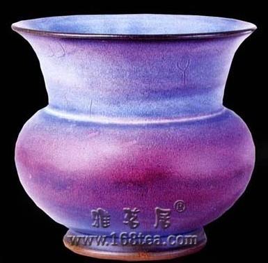 宋代钧窑瓷器概况