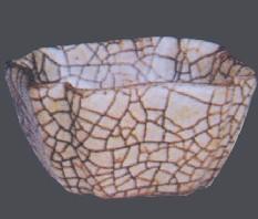仿哥窑瓷器的时代特征