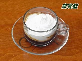 康宝蓝咖啡的特点及做法