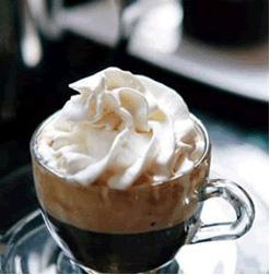 爱上康宝蓝咖啡——咖啡品鉴