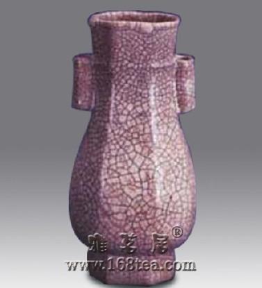 宋代哥窑瓷器概况